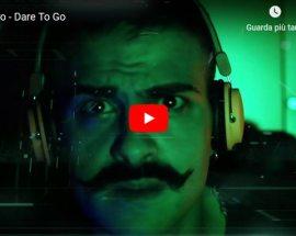 Keplero - Dare to Go - copertinaVideo