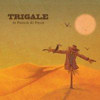 Trigale, In pancia al pesce - copertina disco
