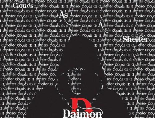 Daimon D. - Clouds As A Shelter - copertina disco