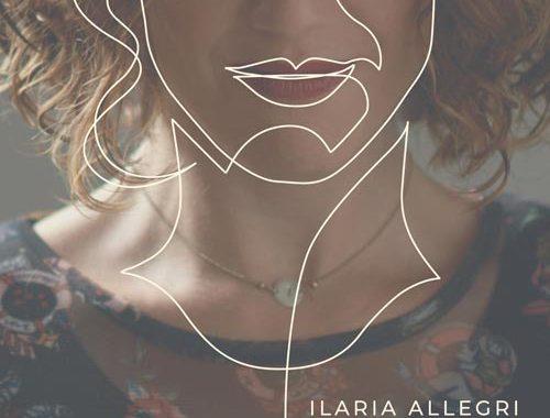 Ilaria Allegri - Ti ho perdonato - disco