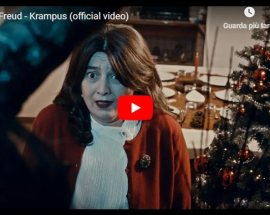 Punk Freud - Krampus - Video