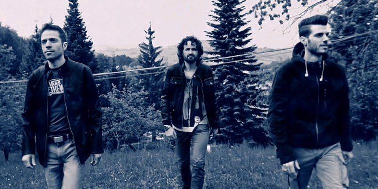 Terramadre band