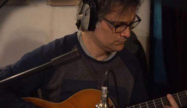 Massimiliano Cusumano cantautore