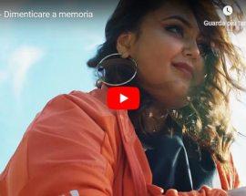 Raffy - Dimenticare a memoria - Video
