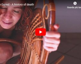 Dorom Dazed, A history of death - copertina Video