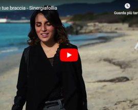 Sinergiafollia - Apri le tue braccia - copertina Video