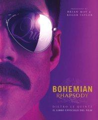 Bohemian Rhapsody - Dietro le quinte - libro
