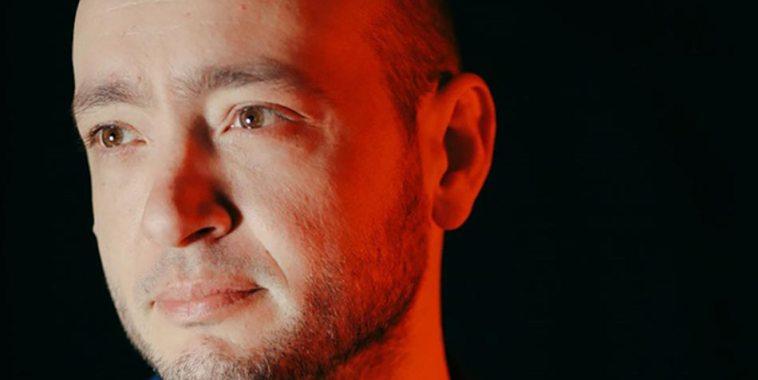 Daniele Meneghin volto cantautore