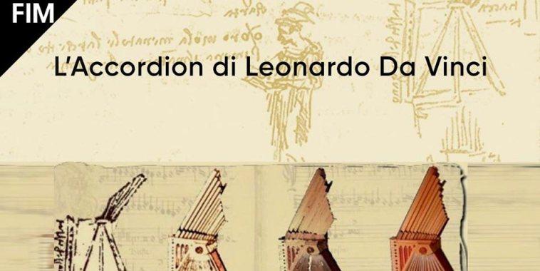 La FIsarmonica di Leonardo Da Vinci