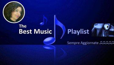Playlist Spotify di Liliana Cavaliere