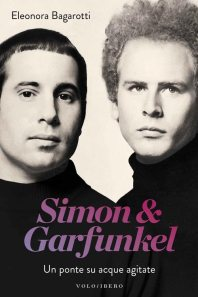 Simon & Garfunkel copertina libro