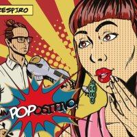 Respiro - UnPOPositivo, - copertina disco