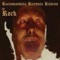 Raccomandata Ricevuta Ritorno - In Rock - copertina disco