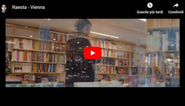 Raesta, Vienna | copertina Video