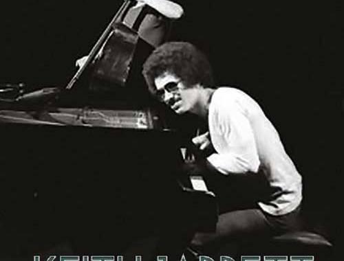 Keith Jarrett, Improvvisazioni dell'anima | Libro
