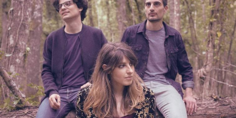 Lilac Will band indie-folk
