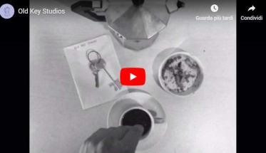 Copertina del video di Ojama- Old Key Studios
