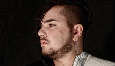 Alessio D., cantante