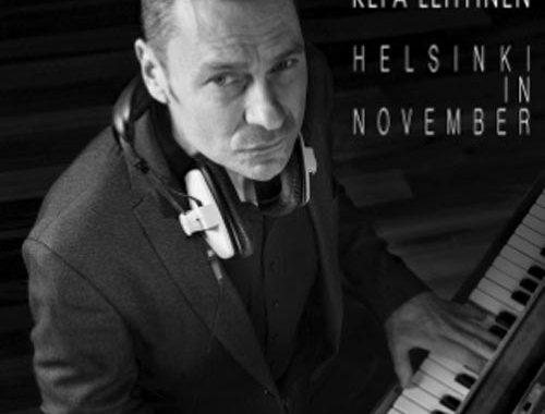 Kepa Lehtinen: Helsinki in November