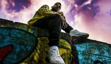 Il rapper Don Naïve