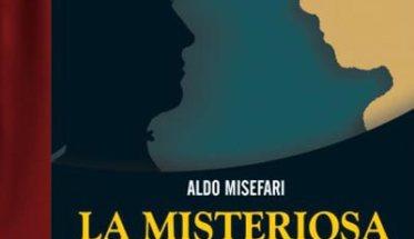 Copertina del libro di Aldo Misefari su La misteriosa dedicataria. Concerto in Mib maggiore K 271 di Mozart