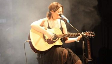 AHRI Arianna Vitale cantautrice