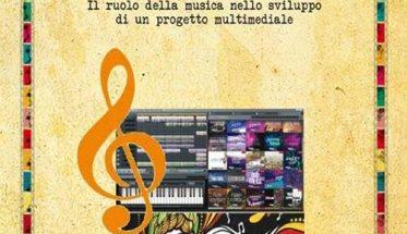 Copertina del libro Musica e Multimedia, Marco Testoni