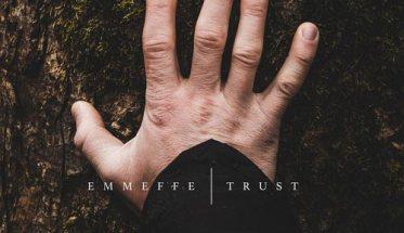 Copertina del disco di Emmeffe: Trust