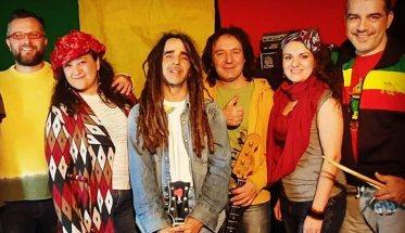 La Rhomanife band
