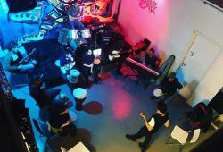 Orchestra Improvvisata