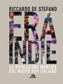 Copertina del libro ERA INDIE di Riccardo De Stefano