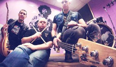 la band dei WildKing