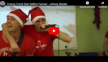 Copertina del video dei Crancy Crock feat Dellino Farmer Johnny Natale