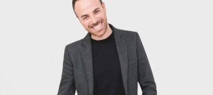 Daniele Ferola cantautore