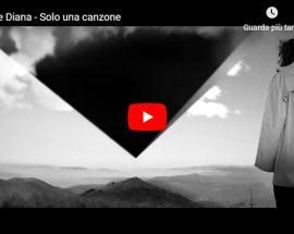 Copertina del video dei Please Diana: Solo una canzone