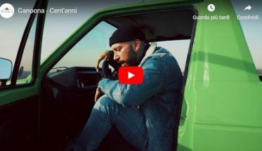 Copertina dei video di Ganoona: Cent'anni