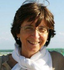 L'etnomusicologa Serena Facci