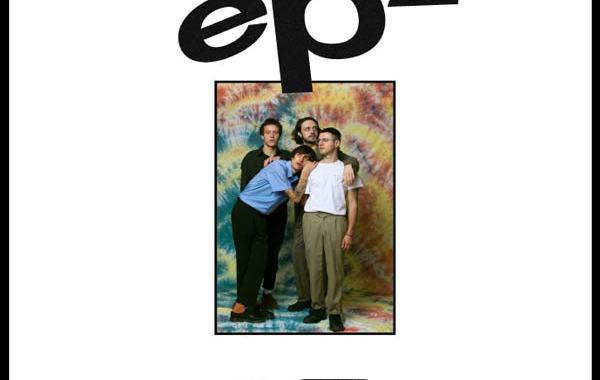 Copertina del disco dei Vanarin: Ep2
