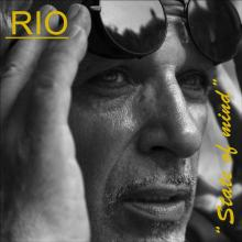 RIO nella copertina del disco: State of Mind