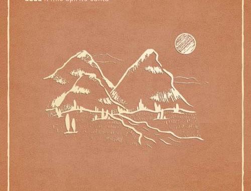 Copertina del disco dei Cammino di Santità: Abbà, il mio spirito canta