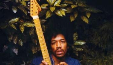 The Story of Life, Gli ultimi giorni di Jimi Hendrix
