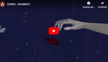 Copertina del video di Gimbo, Mammut