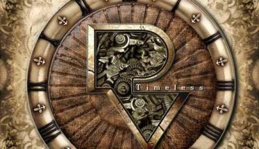 Copertina disco dei Perfect View: Timeless