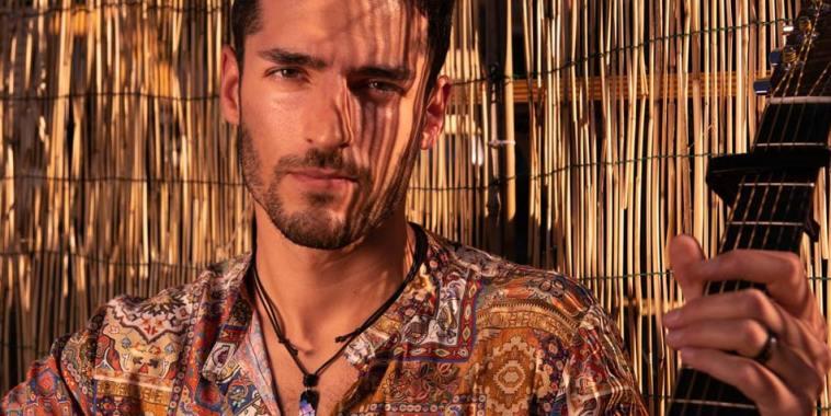 Andrea Zacchi cantautore