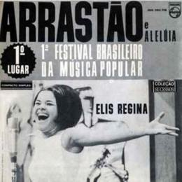 Arrastão di Elis Regina, la canzone vincitrice del Primo Festival di Musica Popular Brasileira