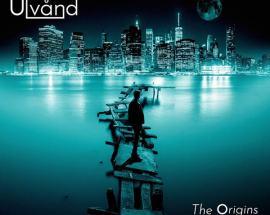 copertina EP degli Ulvand: The Origins