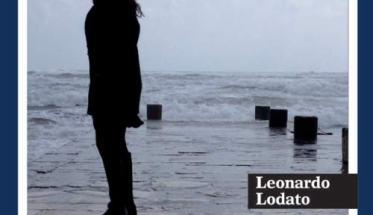 copertina libro di Leonardo Lodato: Cielo, la mia Musica!