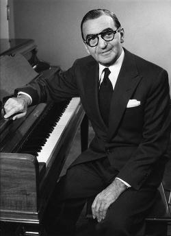 Irving Berlin il compositore di Whtie Christmas