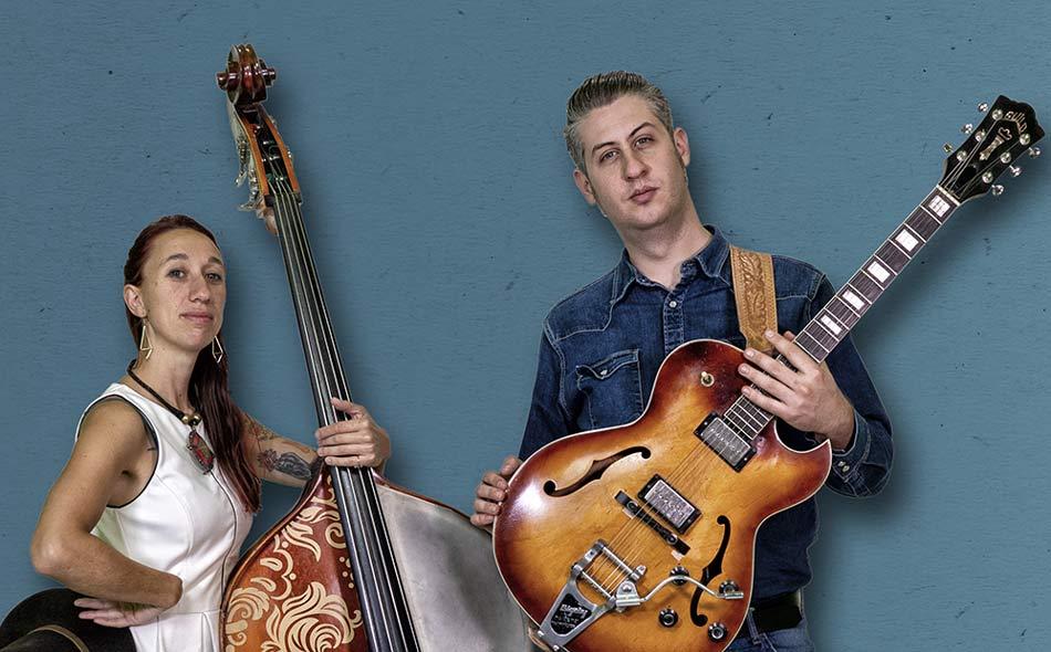 Lovesick Duo: tanta passione, impegno e studio | Intervista