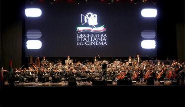 L'Orchestra Italiana del Cinema